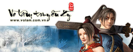 Vo Lam Truyen Ky Online